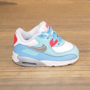 Nike Air Max '90 LTR Shoes Toddler Size 6C